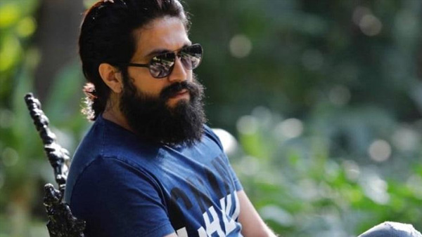 KGF: Chapter 1 Has Changed The Life Of Rocking Star Yash's Bodyguard Ram