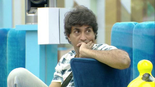 Harish Raj's Credibility Questioned By The Housemates?