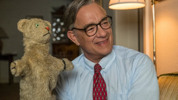 A Beautiful Day In The Neighborhood Movie Review: We Need More Of Tom Hanks And Mister Rogers