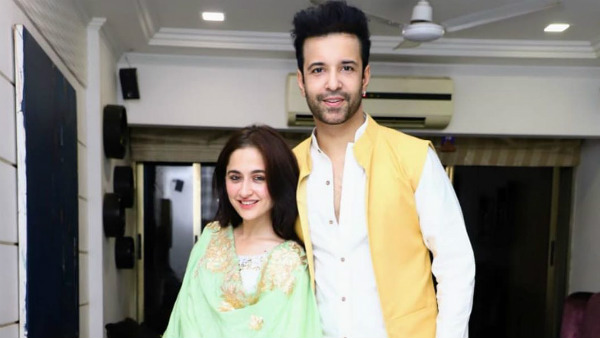 Sanjeeda & Aamir Welcomed A Baby Girl Via Surrogacy!