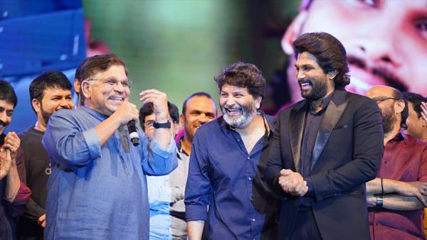 Allu Arjun Thanks Fans for Ala Vaikunthapurramloo's Success