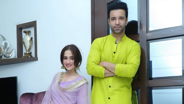 Trouble In Paradise For Sanjeeda & Ali