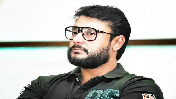 ALSO READ: Darshan To Collaborate With Milana Prakash And Dushyanth For A Yet-Untitled Project