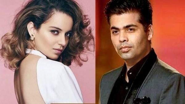 ALSO READ: Karan Johar, Kangana Ranaut, Ekta Kapoor And Adnan Sami Bestowed With Padma Shri Award