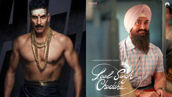 Aamir Khan's Laal Singh Chaddha BO Clash With Akshay Kumar's Bachchan Pandey Averted
