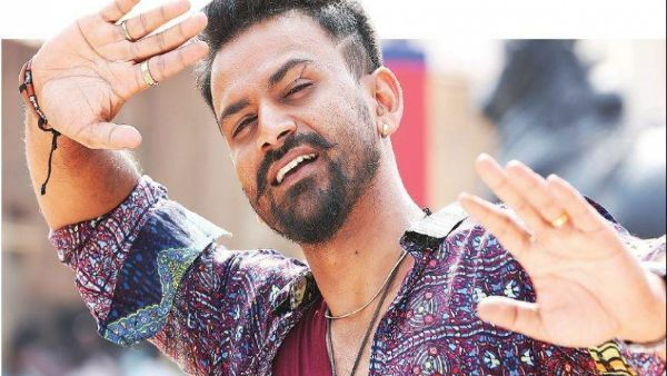 Dhananjay To Star In Satya Prakash's Upcoming Film