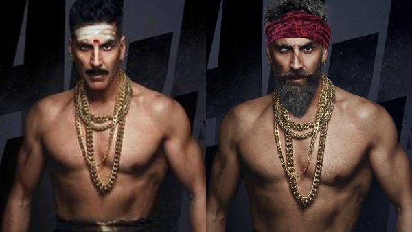 Bachchan Pandey: What Changed In Akshay Kumar's New Look? - Filmibeat
