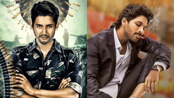 Ala Vaikunthapurramloo V/s Sarileru Neekevvaru At The USA Box Office | Allu Arjun Beats Mahesh Babu