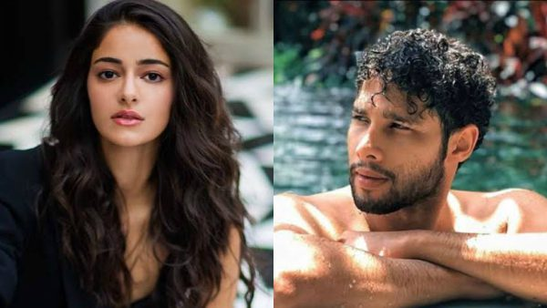 Siddhant Chaturvedi Wins Over Internet With Response To Ananya Panday's Nepotism Comment