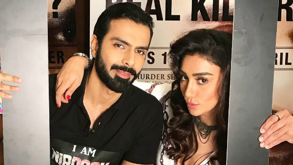 Ex-Bigg Boss Contestants Ashmit Patel & Maheck Chahal Call Off Engagement; Actress Says She Left Him