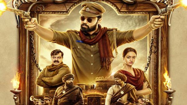 ALSO READ: Rakshit Shetty's Avane Srimannarayana First Week Box Office Collection Is Out