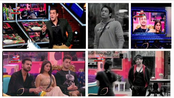ALSO READ: BB 13: Salman Khan Says He Will Throw Sidharth-Asim Out; Reveals Rashami Got Less Votes Than Vishal