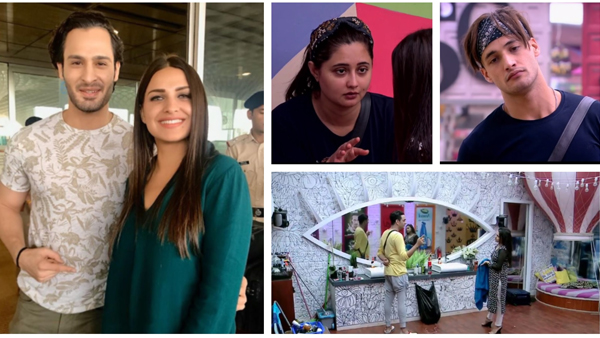 Also Read: Himanshi Calls Asim Riaz's Proposal Filmy; Fans Feel She Is On Bigg Boss 13 To Clear Her Image!