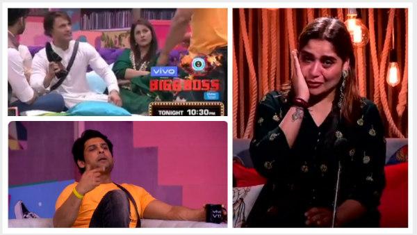 ALSO READ: Bigg Boss 13: Asim Riaz Calls Arti Singh As Sidharth Shukla's Fixed Deposit; He Asks Sid To li*k His