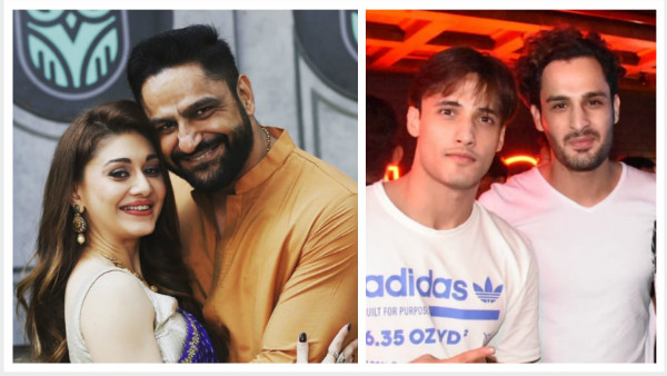 Also Read: BB 13: Asim's Brother Umar Lashes Out At Shefali For Her Threats; Parag Makes Shocking Revelation