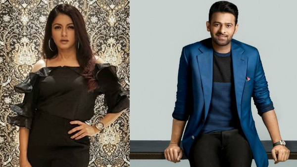 Bhagyashree On Playing Prabhas' Mother: 'There's A Wow Factor That Surrounds My Role'