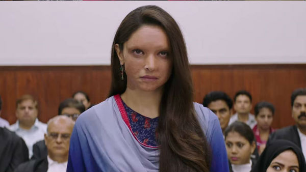 <strong>Chhapaak's Title Track Is Out: Netizens Laud Deepika Padukone & Arijit Singh.</strong>