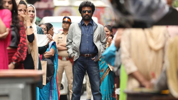 Darbar 6 Days All Language Box Office Collection