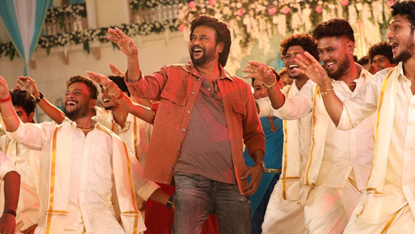 Darbar 6 Days Worldwide Box Office Collection
