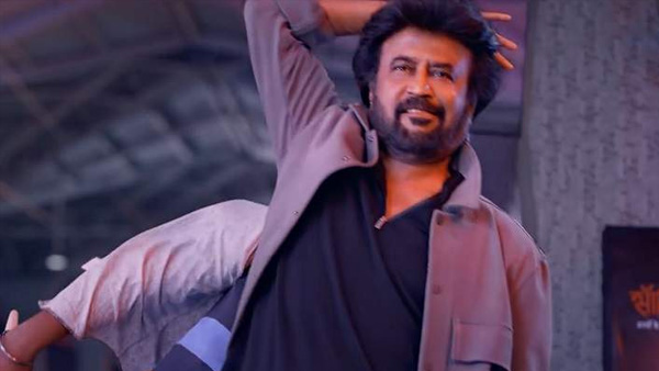 Darbar 6 Days Overseas Box Office Collection