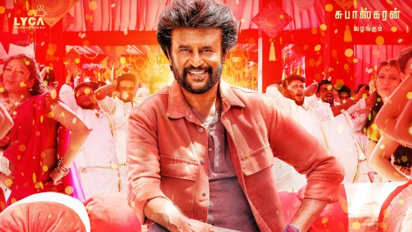 Darbar Box Office 10 Days Worldwide Collection Report