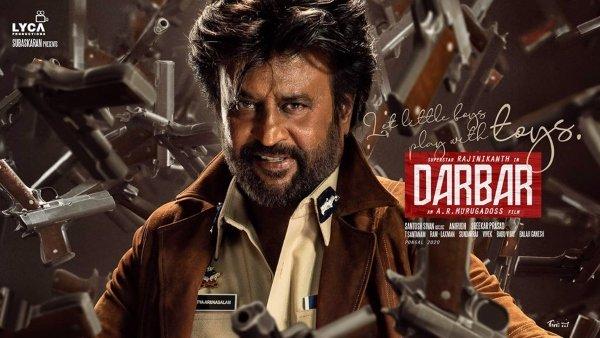 Darbar Worldwide Box Office Closing Collections: Rajinikanth's Film Incurs Loss