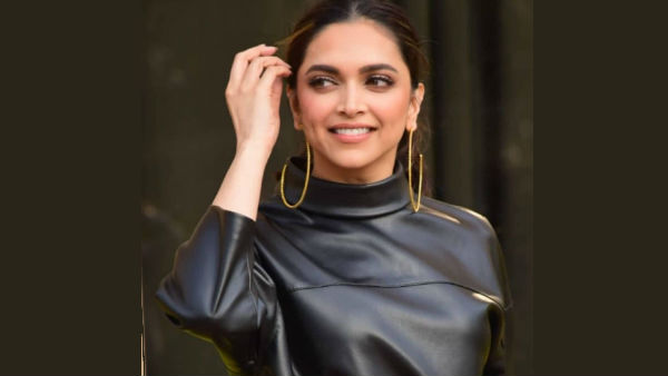 Deepika Padukone Reacts To Removing Ranbir's Tattoo, And Why She Hasn't Worked With Salman Khan Yet!