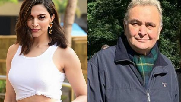 Deepika & Rishi To Star In The Intern Remake