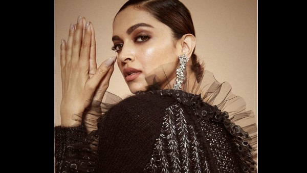Deepika Padukone On Being Tagged As A Superstar: I Would Be Lying If I Said It Doesn't Feel Nice
