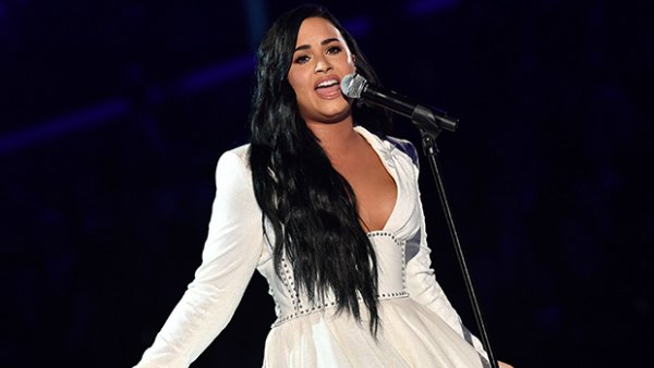 Grammy 2020: Watch Demi Lovato Breakdown During Come Back Performance