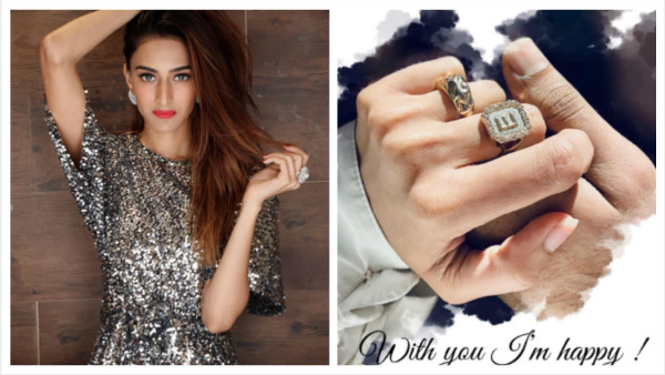 Also Read: Erica Fernandes Is In Love! Is The Actress Engaged? Who Is The Mystery Man?