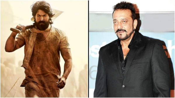 ALSO READ: Yash Opens Up About Co-Star Sanjay Dutt; Shares Other Details of KGF: Chapter 2