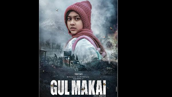 Watch The Powerful Trailer Of Gul Makai - Biopic On Malala Yousafzai