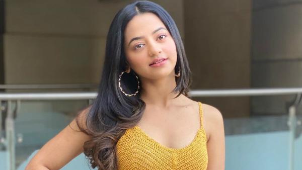 Ishq Mein Marjawan 2 actress Helly Shah