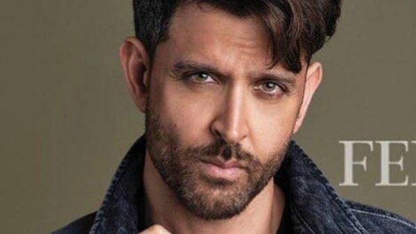 Hrithik Roshan: Here Is A Look At The Krrish Star's Return To Screen In 2019