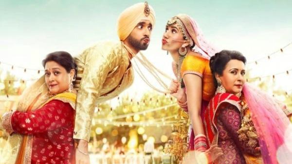 Jai Mummy Di Movie Review: Sunny Singh-Sonnalli Seygall's Rom-Com Is Not A Lamborghini Ride!