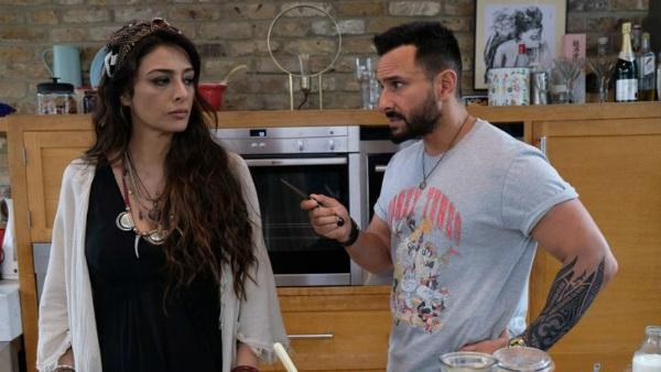 Jawaani Jaaneman Movie Review: Saif Ali Khan's Swag Makes Your Heart Go 'Ole Ole'