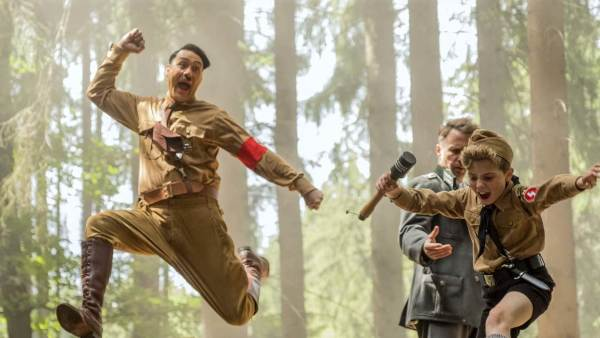 Jojo Rabbit Movie Review: Taika Waititi Brings Hope With Laughs And Tears
