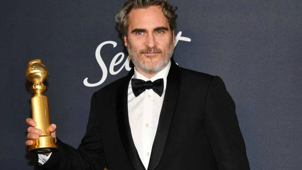 Golden Globes Gets Slammed For Cutting Joaquin Phoenix's Speech