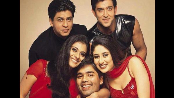 Karan Johar Calls Kabhi Khushi Kabhie Gham Biggest Slap In ...
