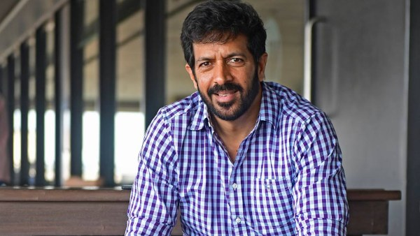 Kabir Khan: The Forgotten Army Was My First Film Script, But Was Too Big Of A Project Until Now