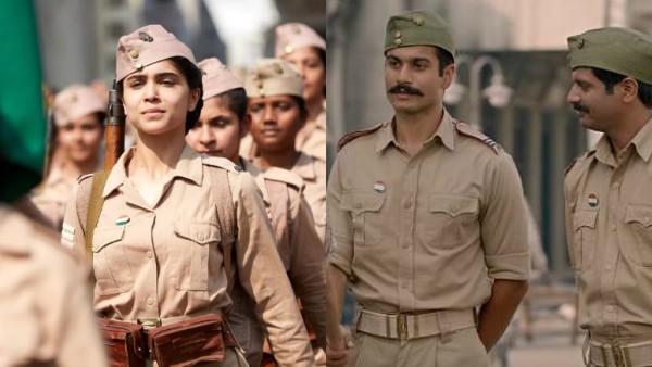 Kabir Khan's The Forgotten Army- Azaadi ke Liye Is Now Streaming On Amazon Prime Video
