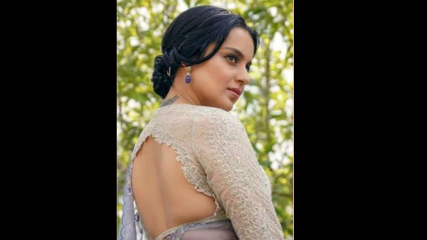 Kangana Ranaut Says Her Marriage Is Possible Now, All Thanks To This Man!