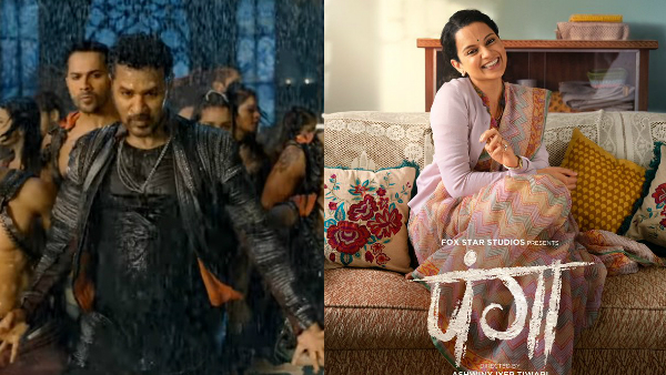 ALSO READ: Street Dancer 3D Vs Panga Box Office Prediction (Day 1): Will Varun Dhawan Beat Kangana Ranaut?