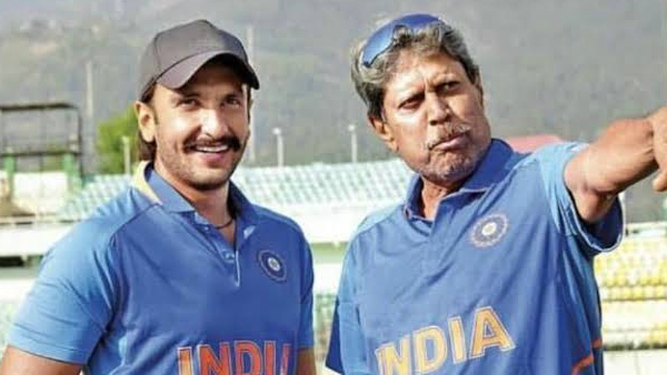 Kabir Khan On Recreating Kapil Dev's Iconic Knock In '83: It Was History In Making All Over Again