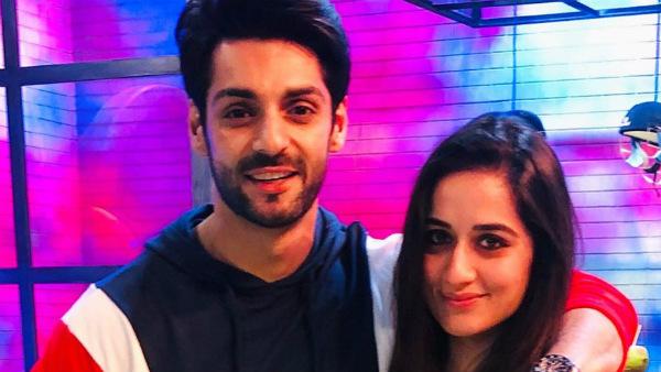 Is Karan Wahi Getting Married To Girlfriend Uditi Singh?