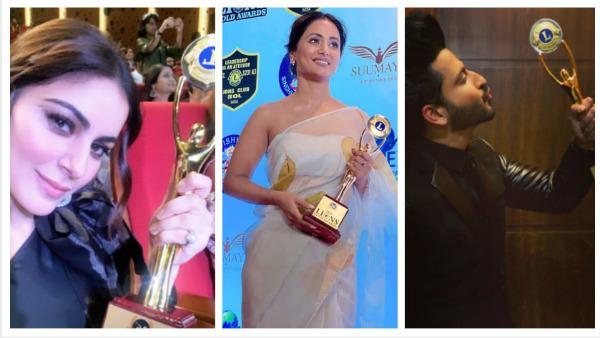 Lions Gold Awards 2020 Winners List