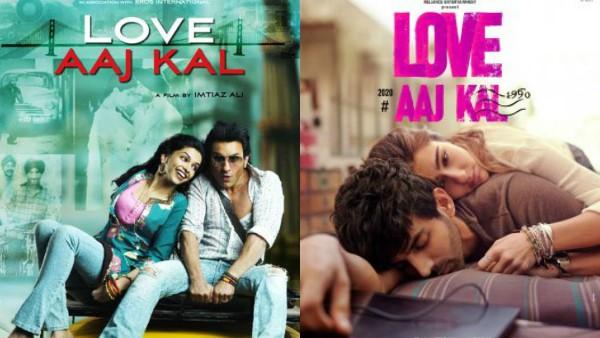 Flashback Friday To Imtiaz Ali's Love Aaj Kal Starring Saif Ali Khan And Deepika Padukone