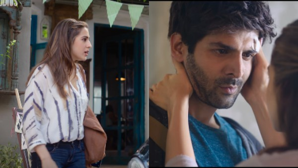 5 Things We Love And Hate About Kartik Aaryan And Sara Ali Khan's Love Aaj Kal Trailer
