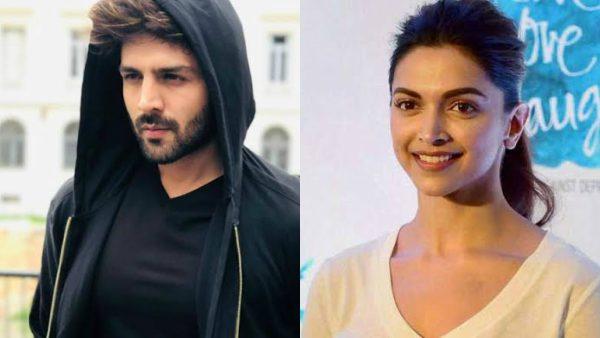 Kartik Aaryan Wants To Work With Deepika Padukone; Says 'Qainaat Iss Koshish Mein Lagi Hai'